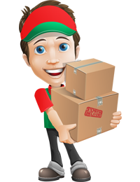 Fulfilment Services